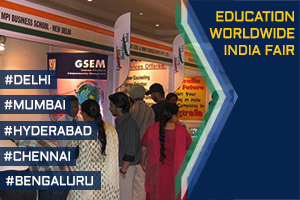 Education Worldwide India Fall Edition