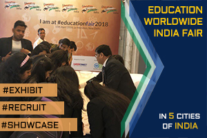 Education Worldwide India Spring Edition