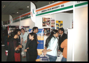 Best Education Fair in India