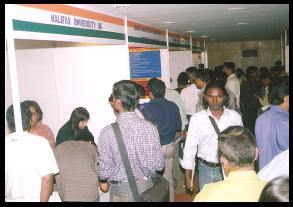 Biggest Education Fair in India