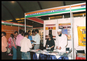 Education Event in India