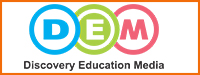 Education Fair Supported by Discovery Education Media